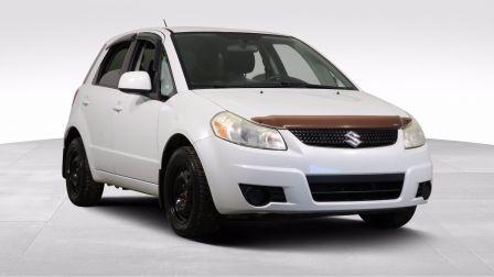 2010 Suzuki SX4 5dr HB Auto FWD