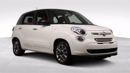2014 Fiat 500L Sport MAGS A/C GR ELECT BLUETOOTH                    à Drummondville