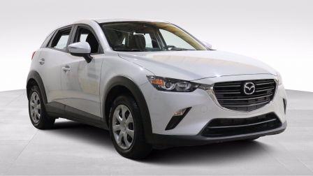 2019 Mazda CX 3 GX AWD AUTO AC GR ELEC CAMERA DE RECULE BLUETOOTH                    à Longueuil