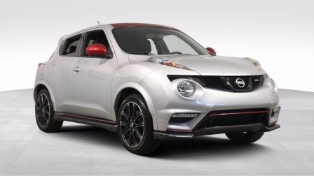 2014 Nissan Juke NISMO AUTO A/C GR ELECT MAGS CAM RECUL BLUETOOTH