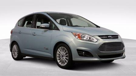 2014 Ford C MAX SEL CUIR MAGS A/C GR ELECT CAM RECUL BLUETOOTH