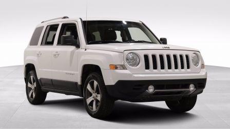 2016 Jeep Patriot High Altitude AUTO A/C GR ELECT MAGS CUIR TOIT BLU                    à Longueuil