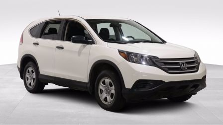2014 Honda CRV LX AUTO A/C GR ELECT CAMERA BLUETOOTH