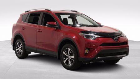 2017 Toyota Rav 4 XLE AUTO A/C GR ELECT MAGS TOIT CAMERA BLUETOOTH                    à Longueuil