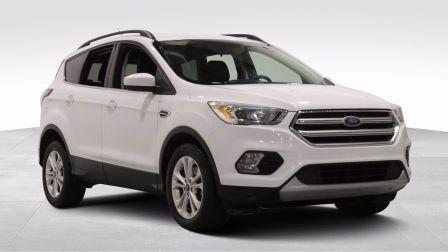2017 Ford Escape SE AUTO A/C GR ELECT MAGS CAMERA BLUETOOTH                    à Longueuil