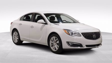2015 Buick Regal Turbo AUTO A/C GR ELECT MAGS  CUIR BLUETOOTH                    à Laval
