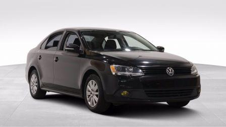 2014 Volkswagen Jetta Comfortline AUTO A/C GR ELECT MAGS TOIT BLUETOOTH                    à Repentigny