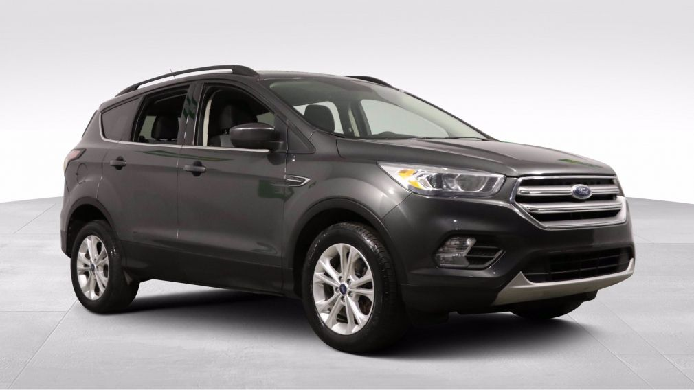2017 Ford Escape SE AWD A/C MAGS GR ELECT CAM RECUL BLUETOOTH #