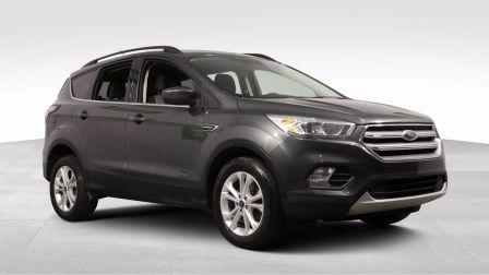 2017 Ford Escape SE AWD A/C MAGS GR ELECT CAM RECUL BLUETOOTH