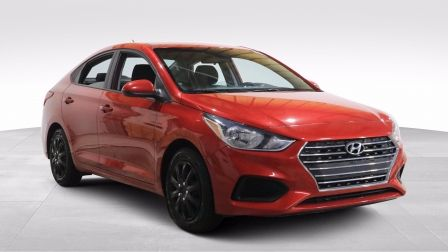 2018 Hyundai Accent SE AC GR ELEC CAMERA RECULE BLUETOOTH                    à Drummondville
