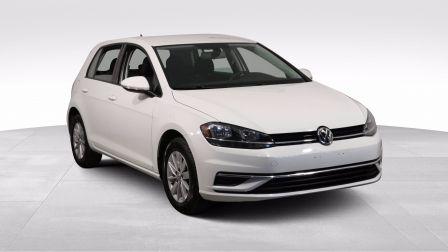 2019 Volkswagen Golf COMFORTLINE AUTO A/C GR ELECT MAGS CAM RECUL