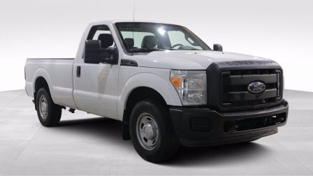2016 Ford F250SD XL AUTO AC AM/FM TOW                    à Drummondville