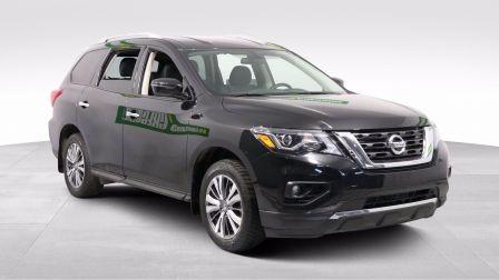 2019 Nissan Pathfinder SV AWD A/C GR ELECT NAV MAGS CAM RECUL BLUETOOTH                    à Longueuil