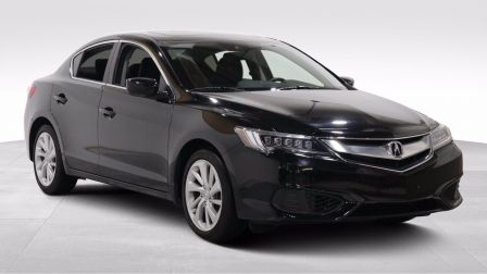 2017 Acura ILX 4DR SDN AUTO A/C TOIT MAGS CAM RECUL BLUETOOTH                    à Longueuil