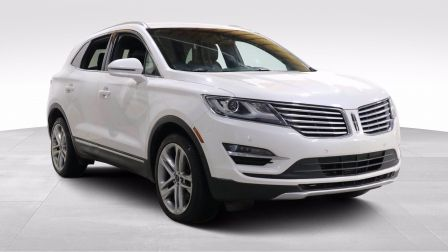 2015 Lincoln MKC AWD 4dr AUTO AC GR ELECT CAMERA RECUL MAGS BLUETOO                    à Drummondville