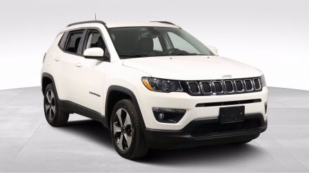 2018 Jeep Compass NORTH 4X4 A/C CUIR MAGS CAM RECUL BLUETOOTH