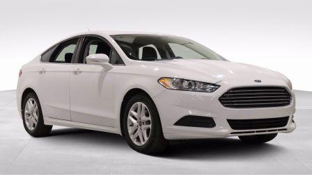 2016 Ford Fusion SE A/C GR ELECT CAMERA RECUL BLUETOOTH                    à Repentigny