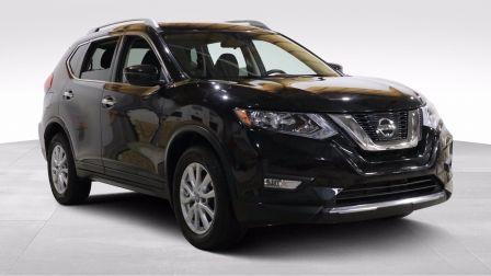 2017 Nissan Rogue SV AWD AUTO AC GR ELEC MAGS TOIT BLUETOOTH                    à Carignan