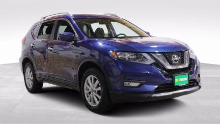 2017 Nissan Rogue SV, AUTO, AC, GR ELECT, MAGS, CAMERA RECUL, BLUETO                    à Carignan