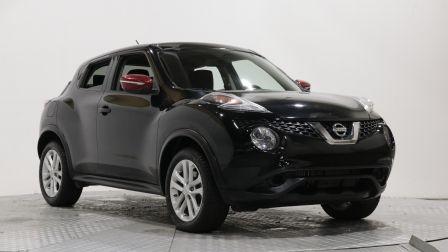 2015 Nissan Juke SV AUTO A/C GR ELECT MAGS CAMERA BLUETOOTH                    à Longueuil