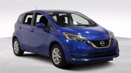 2017 Nissan Versa Note SV AUTO A/C GR ELECT MAGS CAMERA BLUETOOTH                    à Repentigny