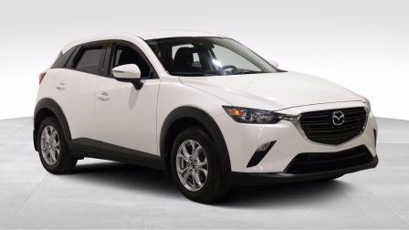 2019 Mazda CX 3 GS AUTO A/C GR ELECT MAGS CAMERA BLUETO                    in Repentigny