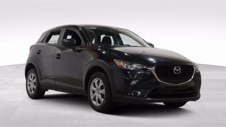 2018 Mazda CX 3 GX AUTO A/C GR ELECT CAMERA BLUETOOTH                    à Longueuil