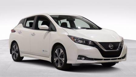 2019 Nissan Leaf SV AUTO A/C GR ELECT MAGS NAVIGATION CAMERA BLUETO                    à Montréal
