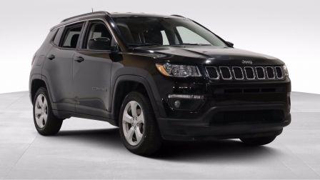 2018 Jeep Compass North AUTO A/C GR ELECT MAGS CUIR TOIT NAVIGATION                    à Repentigny