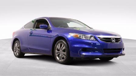 2011 Honda Accord EX-L AUTO A/C CUIR TOIT MAGS                    in Repentigny