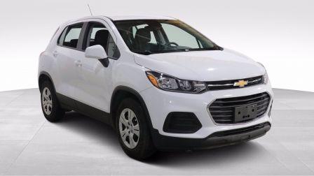 2017 Chevrolet Trax LS AUTO AC CAMERA DE RECULE BLUETOOTH                    à Drummondville