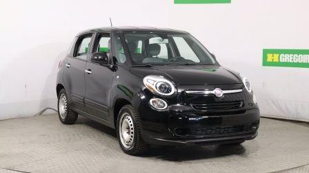 2014 Fiat 500L POP A/C GR ELECT BLUETOOTH