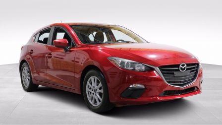 2014 Mazda 3 GS-SKY, AUTO, AC, GR ELECT, MAGS, CAMERA RECUL, BL                    à Drummondville