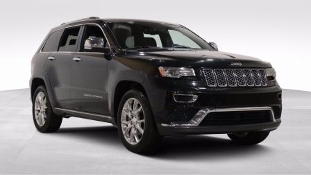 2014 Jeep Grand Cherokee Summit A/C GR ELECT MAGS CUIR TOIT NAVIGATION CAME                    à Drummondville