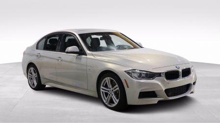 2014 BMW 335i 335i XDRIVE AUTO A/C GR ELECT MAGS BLUETOOTH                    à Drummondville