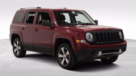 2016 Jeep Patriot High Altitude AUTO A/C GR ELECT MAGS CUIR TOIT B