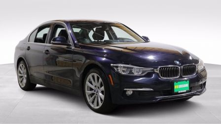 2017 BMW 320I 320i XDRIVE AUTO A/C GR ELECT MAGS BLUETOOTH                    à Drummondville