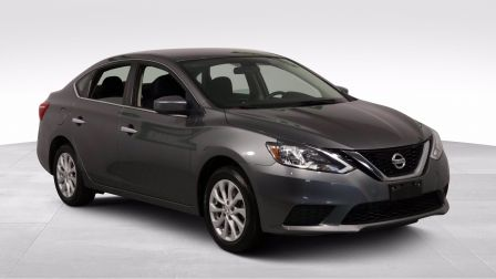 2016 Nissan Sentra SV AUTO A/C GR ELECT MAGS CAM RECUL