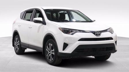 2016 Toyota Rav 4 LE AUTO A/C GR ELECT AWD BLUETOOTH                    à Longueuil