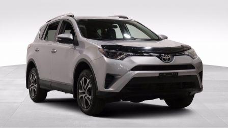 2016 Toyota Rav 4 LE AUTO A/C GR ELECT CAMERA BLUETOOTH                    à Candiac