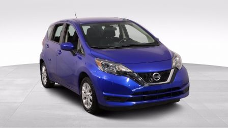 2017 Nissan Versa SV AUTO A/C GR ELECT MAGS CAM RECUL BLUETOOTH                    à Drummondville
