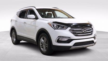 2018 Hyundai Santa Fe 2.4L AWD AUTO AC GR ELECT BLUETOOTH                    à Sherbrooke