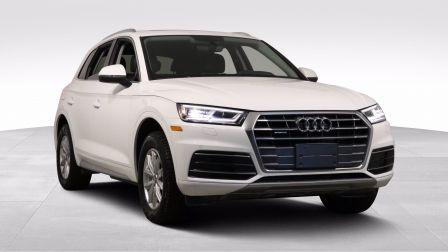 2018 Audi Q5 PROGRESSIV QUATTRO CUIR TOIT PANO NAV MAGS                    à Saint-Jérôme