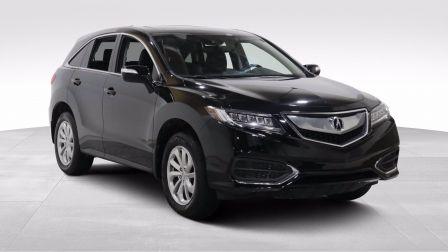 2018 Acura RDX AWD AUTO A/C CUIR TOIT MAGS CAM RECUL                    à Longueuil