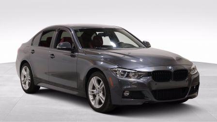 2018 BMW 330I 330i XDRIVE A/C CUIR TOIT NAV MAGS CAM RECUL