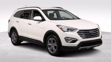 2016 Hyundai Santa Fe XL AUTO A/C GR ELECT MAGS BLUETOOTH                    à Montréal