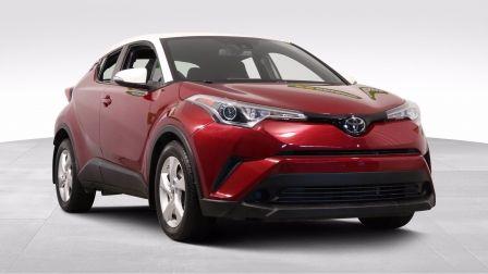 2018 Toyota C HR XLE AUTO A/C GR ELECT MAGS CAM RECUL BLUETOOTH