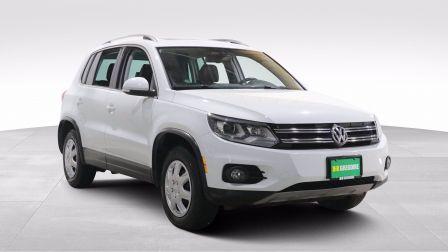 2017 Volkswagen Tiguan Highline 4 MOTION AUTO AC GR ELEC TOIT CUIR CAM RE                    à Drummondville