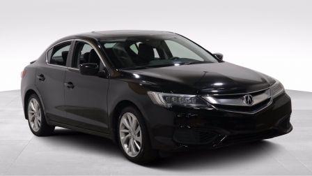 2016 Acura ILX Tech Pkg AUTO A/C GR ELECT MAGS CUIR TOIT CAMERA                    à Longueuil