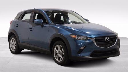 2019 Mazda CX 3 GS A/C GR ELECT CAMERA RECUL BLUETOOTH AWD                    in Repentigny